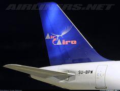 Air Cairo Airbus A320-214 @ ZRH