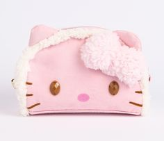 Collection of 10 Cute and Fancy Hello kitty Makeup Bags | Outfit Trends | Outfit Trends