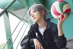 Koshi Sugawara(Haikyuu!!)   KAMIYA - WorldCosplay