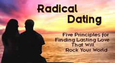 Download Radical Dating for RCI's 20th Anniversary April Giveaway!