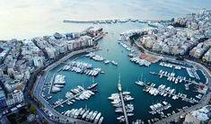 Piraeus - The best photos on instagram City Photo, Cool Photos, Greece, Outdoor, Instagram, Greece Country, Outdoors, Outdoor Games, The Great Outdoors