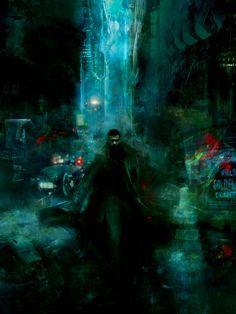Blade Runner - Imgur