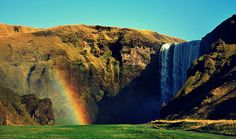 Skógafoss - JPG Photos