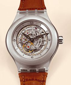 Swatch Diaphane One