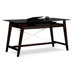 Spotlight Home Office Desk | Furniture.com $249.99