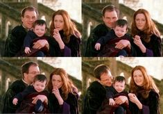 """Which """"Harry Potter"""" Family Do You Belong In? I got The Potters"""