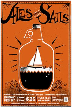 ALES for SAILS
