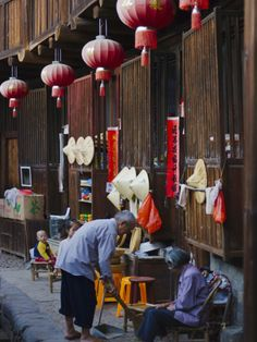 Chengqi Tulou in Gaobei Tulou Cluster, UNESCO World Heritage Site, Yongding, Fujian, China