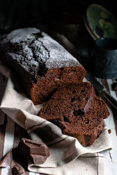 Healthy Cake, Healthy Dessert Recipes, Desserts, Light Cakes, Plum Cake, Pastry Art, Food Garnishes, Small Cake, Chocolate Recipes
