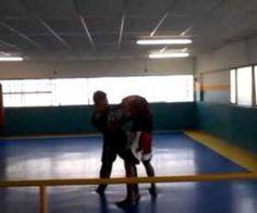 Anderson Guinho vs Rafael Costa (Boquinha) – Equipe Guinho Kickboxing