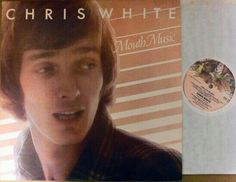 """CHRIS WHITE """"Mouth Music""""1976 Charisma (UK) BEACH BOYS worship, SHEL TALMY Production & backed by VELVET GLOVE could make one think it's CHRIS WHITE from THE ZOMBIES.. It's not! Glad it's listed wrong cos' that's how I found it. I love 1970s BEACH BOYS obsessed bands like MARK ERIC ('69) CHRIS RAINBOW & SPARKS.. The opener """"Don't Look Down""""is so good! perfect HOLLAND - M.I.U./LA ALBUM Pop. Too bad the awful covers are on lp instead of """"Spanish Wine""""  B side """"She's Only Dancing"""".. still good"""