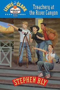 Stephen Bly Series for kids: The Secret of the Old Rifle / Bly Books