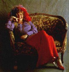 Barry Feinstein fotografou, em 1970, a última sessão de Janis Joplin em estúdio. Veja também: http://semioticas1.blogspot.com.br/2013/05/uma-noite-com-janis.html