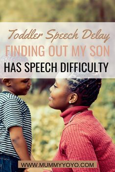 finding out that my son has speech delay was very hard for me. But we take the right steps to get him the help he needed. There is nothing to be ashamed of. Parenting Toddlers, Good Parenting, Parenting Hacks, Toddler Speech, Autism Signs, Speech Delay, Be Kind To Everyone, Potty Training Tips, Parent Resources
