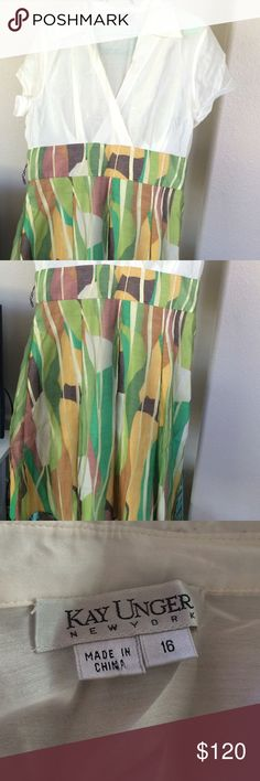 Vintage Kay Unger dress Vintage Kay Unger dress  🎀price negotiable🎀 Kay Unger Dresses