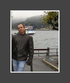 Coma lake Milan