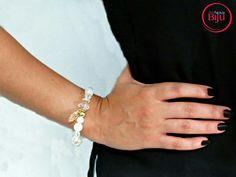 Vai  uma  pulseira de  mão de Fátima  pra proteção contra o olho gordo do namoro que  acabou de começar? Xô  urucubaca!! 💥🕪💕 www.minhanovabiju.com.br  #minhanovabiju #acessoriosfemininos #acessorios #pulseirismo #mixdepulseiras #pulseiradecristal  #pulseirahamsa #modacasual #modafeminina  #bijuterias #bijuteriasfinas #lojaonline #salvadorbahia #entregamosparatodobrasil