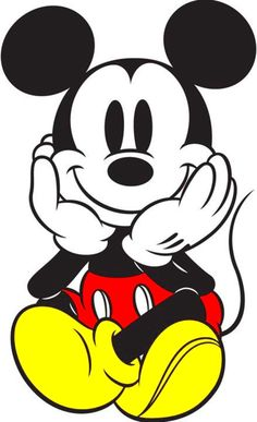 Mickeys a cutie @Josh Lam Noyes