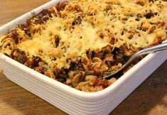 tonnikalapastavuoka Tasty, Yummy Food, Sweet And Salty, Herbal Remedies, I Love Food, Macaroni And Cheese, Chicken Recipes, Clean Eating, Food And Drink