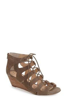 Sole Society 'Freyaa' Wedge Sandal (Women) | Nordstrom
