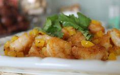 Ma Recette Des Crevettes Bang Bang Légères  http://tondossier.com/cuisine/ma-recette-des-crevettes-bang-bang-legeres/
