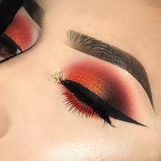 Morphe 35O2 eyeshadow palette #ad #morphe #makeup