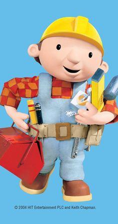 Bob the Builder (TV Series 1999– )