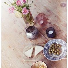 Me Naiset – Blogit | Kalastajan vaimo – Se (kukkakaali)keitto Napkin Rings, Decor, Decoration, Decorating, Napkin Holders, Deco