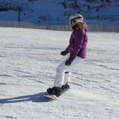 Murieron con las botas de snowboard puestas