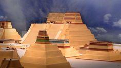 Templo Mayor - Wikipedia, la enciclopedia libre