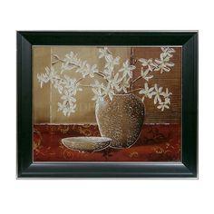 印刷画 铜版纸 高清印刷 01G-0335 W500*H600mm
