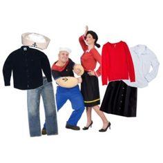 diy couples costume ideas