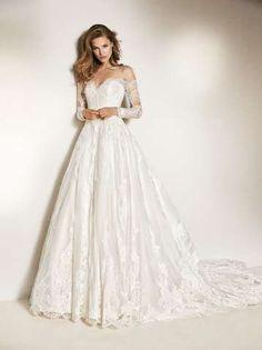 74eb72abc498df Elegant Used Wedding Dresses Kansas City Mo