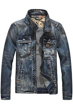 Best Smart Casual Outfits, Denim Shirt Men, Dress Sewing Patterns, Man Style, G Star Raw, Dandy, Men Fashion, Classy, Cotton