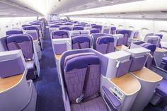 The big picture: Thai Airways takes delivery of first A380 - Business Traveller