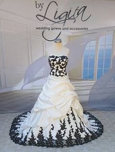 "Based in Kempton Park, Johannesburg, By Ligita is a Bridal Couture Boutique with several ranges of Wedding Gowns and Dresses including ""Aurora"" from Nicole Spose. On Your Wedding Day, Wedding Gowns, Groom, Couture, Bride, Boutique, Chloe, Beautiful, Collection"