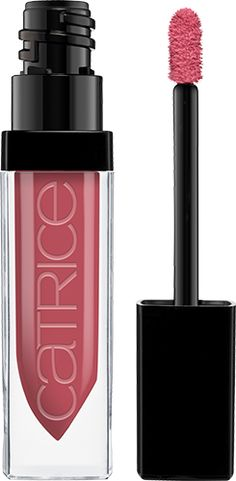 better make a mauveShine Appeal Fluid Lipstick 070 | CATRICE COSMETICS