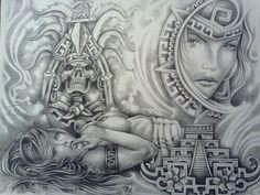 Aztec Arte