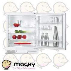 REX FI1550 frigorifero sottotop ad incasso