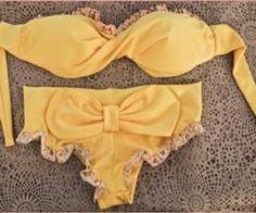 Madame shou shou bikinis I love!
