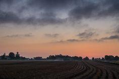 Misty morning | da Infomastern