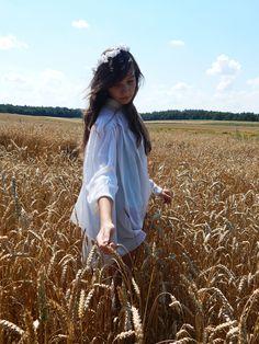 Lato na wsi