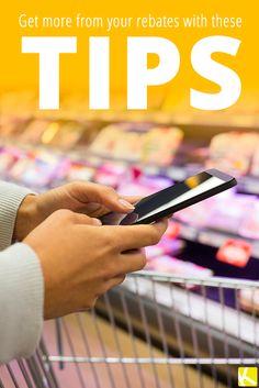 6 Tips to Maximize Your Ibotta Savings