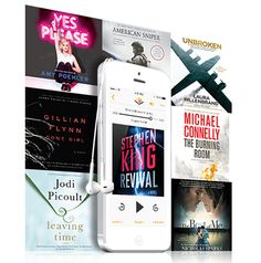 Audible - Audio Books Subsc