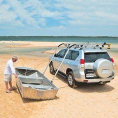 Rhino-Rack® - Driver Side Boat Loader