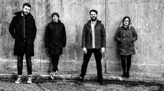 We spoke with Minor Victories members Stuart Braithwaite and Rachel Goswell about anxiety dreams, alien emojis, and the pros and cons of long-distance music-making.