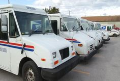 Northern Michigan Postal Workers Optimistic of Winter Weather - Northern Michigan's News Leader