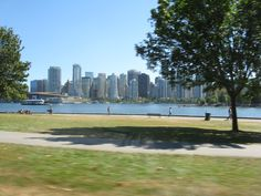 Trip to Vancouver