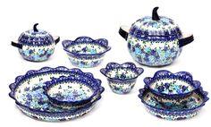Ceramics BOLESLAWIEC