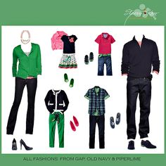 What to Wear for Spring Family Portraits Family Photo Colors, Family Picture Outfits, Spring Family Pictures, Family Pics, Spring Pics, Christmas Pictures, Christmas Stuff, Spring 2014, Outfits Tipps